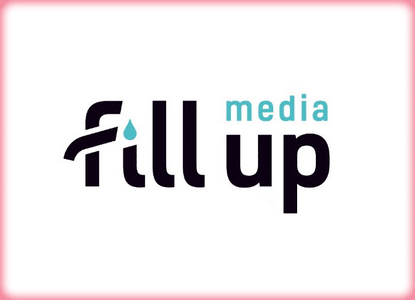 Logo Fillup Media