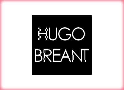 Logo Hugo Breant Réalisateur