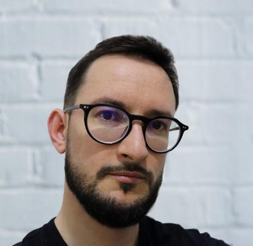 Jérôme EUSTACHE PIRONE - Développeur WinDev