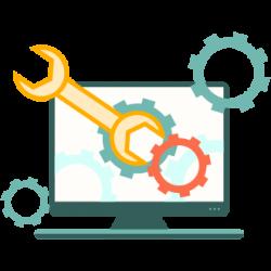 Développement de logiciel sur-mesure